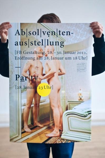 Paula Winkler / FH Bielefeld, © 2010