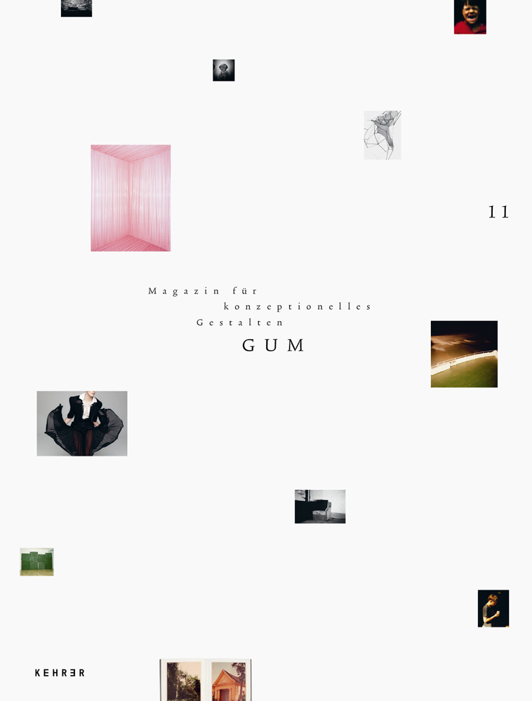 GUM 11 Cover