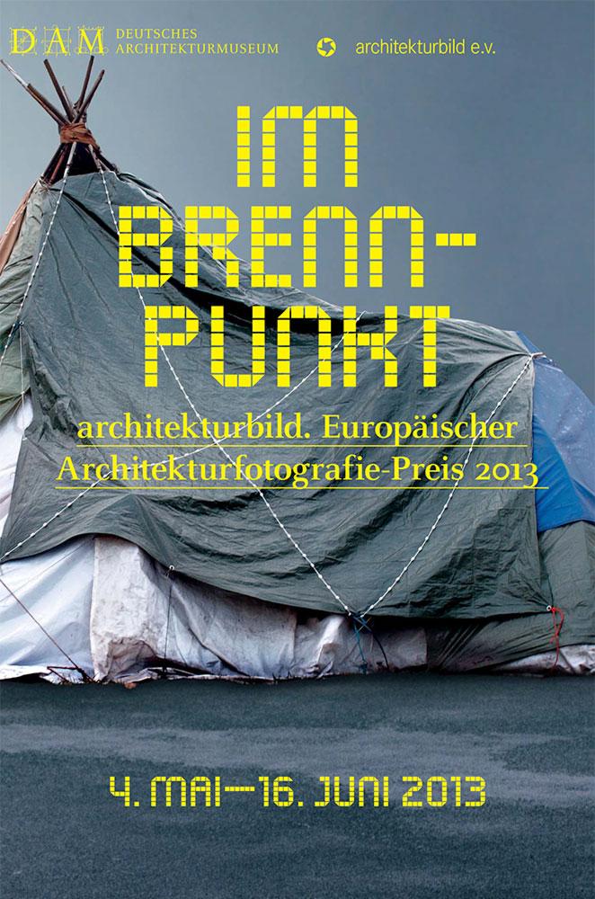 architekturbild - Europäischer Architekturfotografie-Preis, © 2013