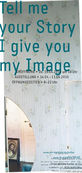 Merlin Laumert / Wiebke Schwarz / Christine Wenning, © 2010
