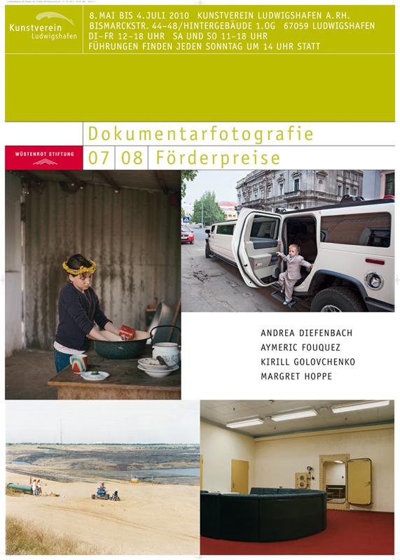 Wüstenrot Stiftung, © 2010