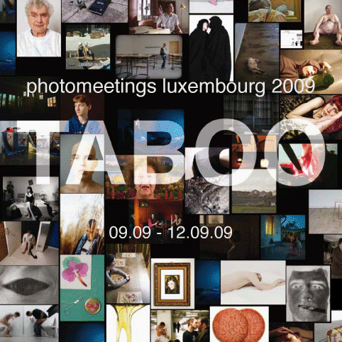 Photomeetings Luxembourg, © 2009