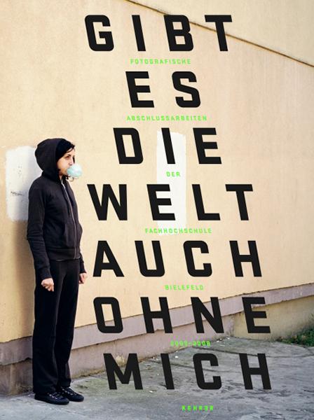 Anne Kathrin Schumann / Kehrer Verlag, © 2008